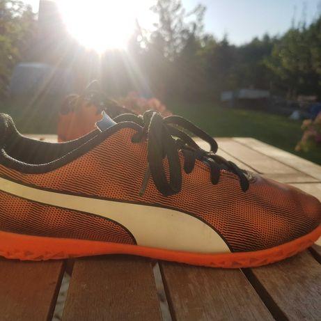 Buty  dla chłopca Puma