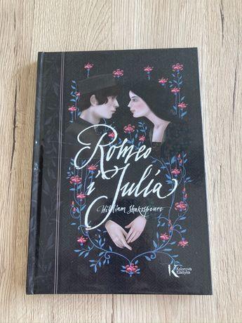 Romeo i Julia ilustracje