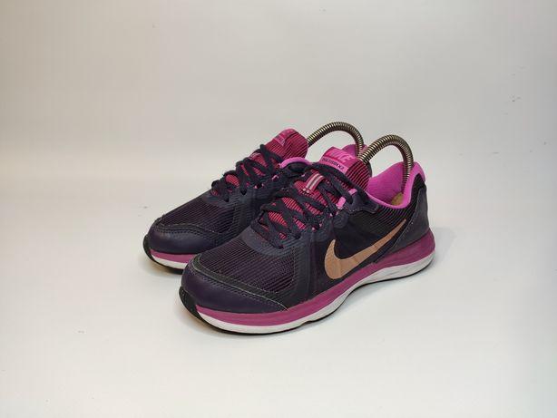 Nike dual fusion x2 легкие текстильные кроссовки