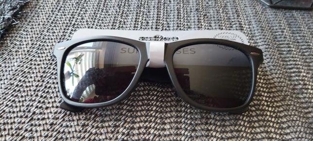 Okulary słoneczne nowe
