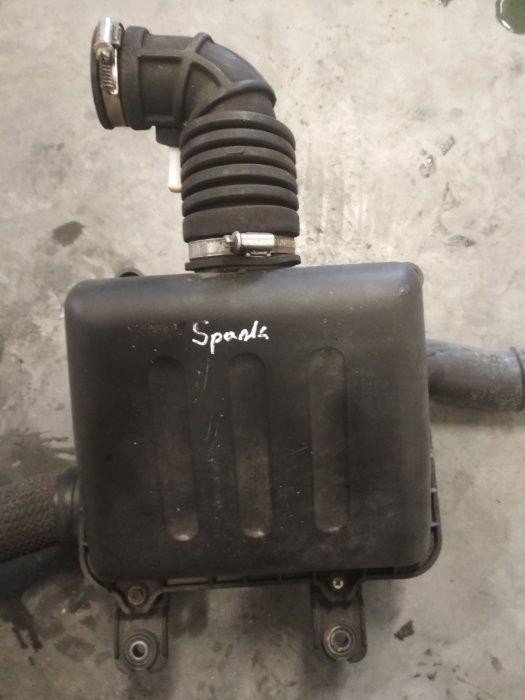obudowa filtra powietrza spark 2008 r Tarnowiec - image 1