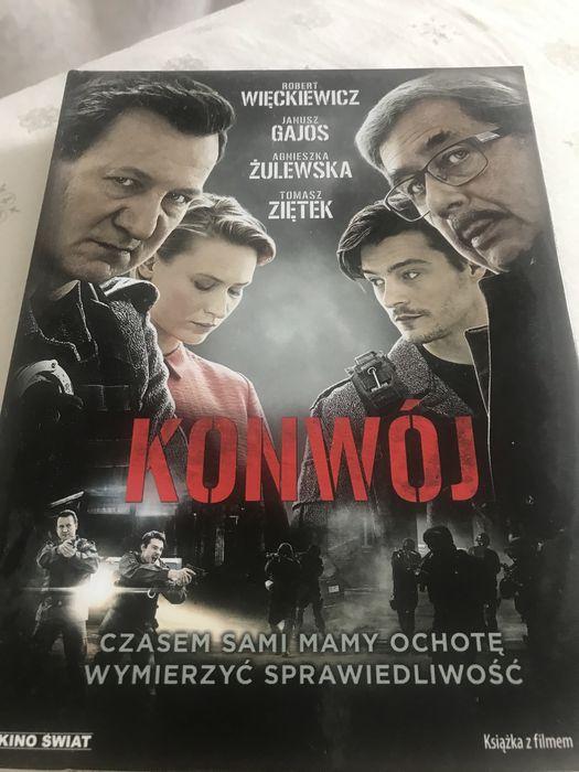Konwój dvd Kraków - image 1