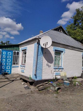Продається будинок в селі Кашперівка