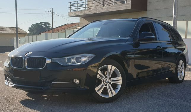 BMW 318 Sport-Line 1 único dono