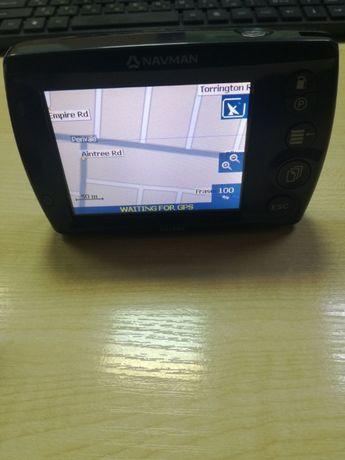 Навигатор Navman icn 530