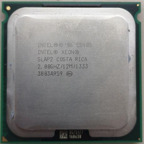 Intel Xeon Quad-Core E5405 2GHz
