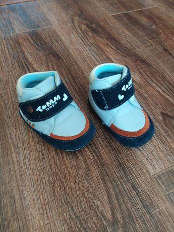 Ботиночки детские ТОМ