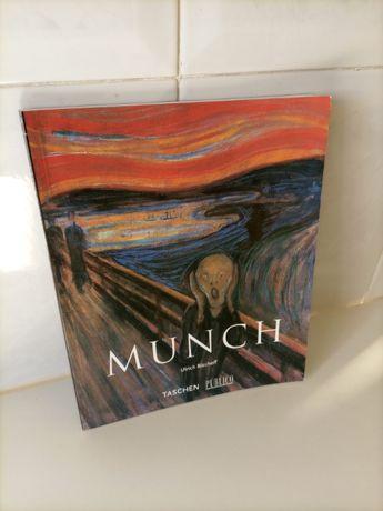 Edvard Munch - Imagens de Vida e de Morte - Ulrich Bischoff
