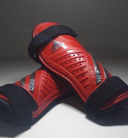 Ochraniacze Adidas Predator Lite rozmiar L