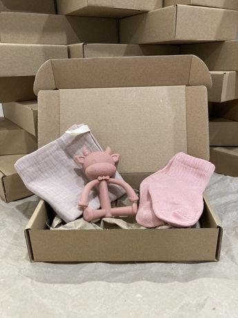 Zestaw dla niemowląt