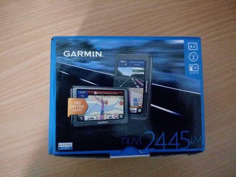 GPS Garmin Nuvi 2445 LM