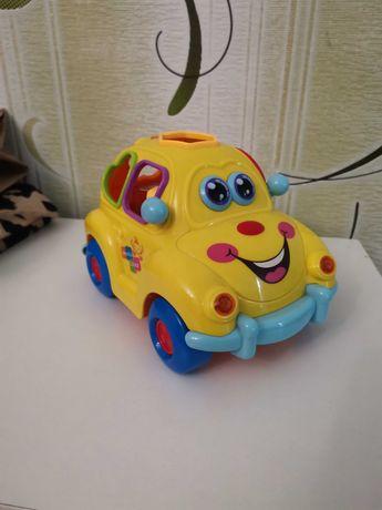Автошка машинка.