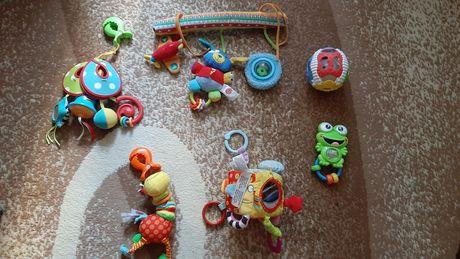 Минимобиль, игрушки, погремушки, подвеска