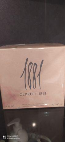 CERRUTI 1881     100ml