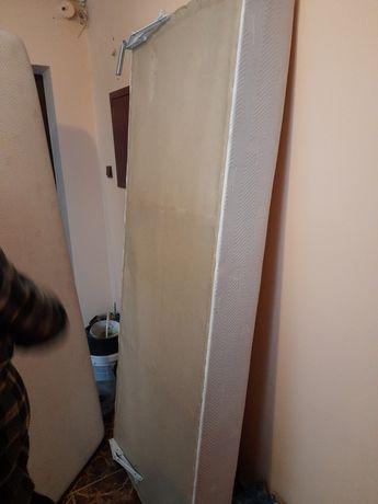 Łóżko stan b.dobry 160 cm
