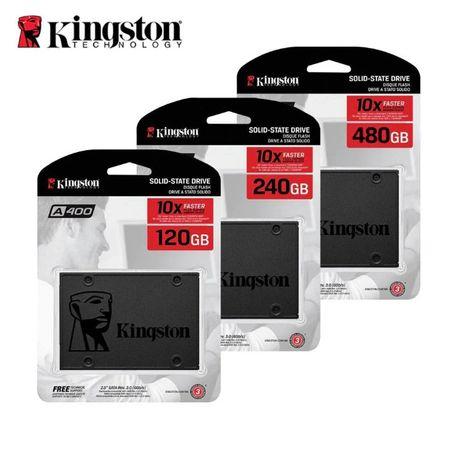 Накопитель SSD Kingston A400