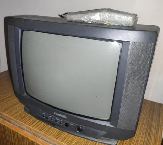 Продам телевізор SAMSUNG модель CS-14C8R