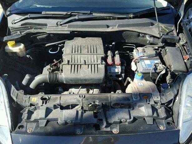 motor fiat grand punto 1.2 2007 ref:199A4.000