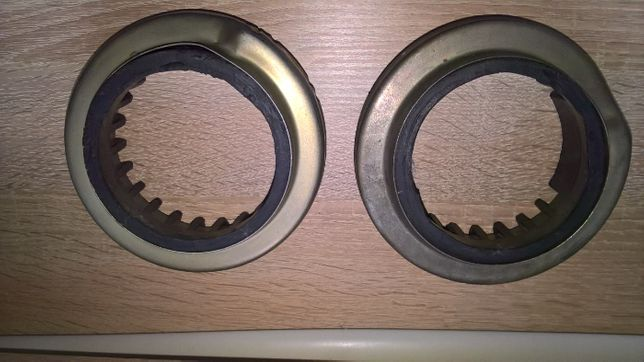 Підставки під пружини задні ваз 2101 - 2107.