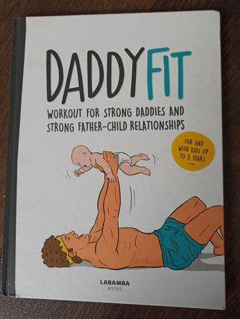 Daddy fit labamba books