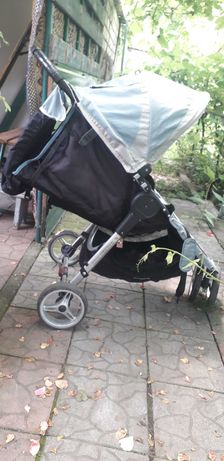 Детская коляска отдам