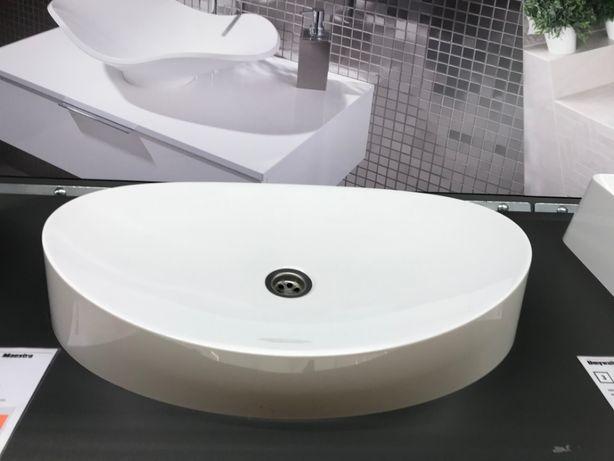 OBI Umywalka nablatowa Maestra 600x400 mm