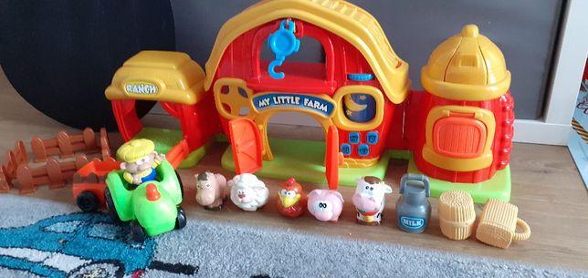 My little farm - farma interaktywna dla dzieci