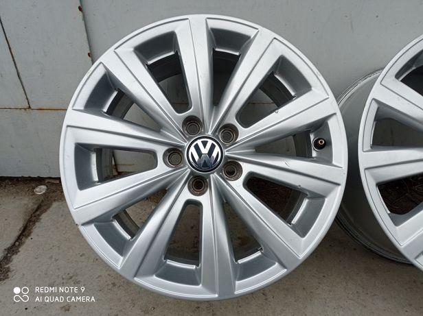 Оригінал диски Volkswagen R16 5 100.