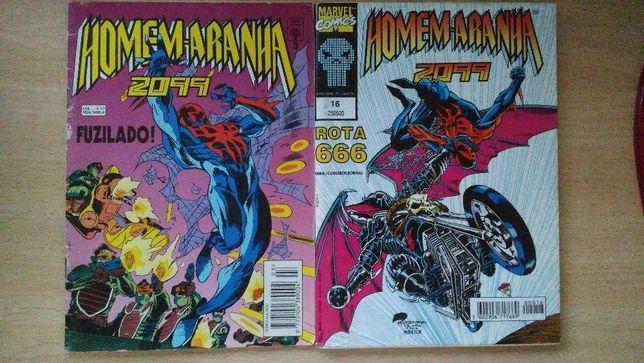 HomemAranha Marvel Capitão América Hulk DC2000 Wolverine Batman X-Men