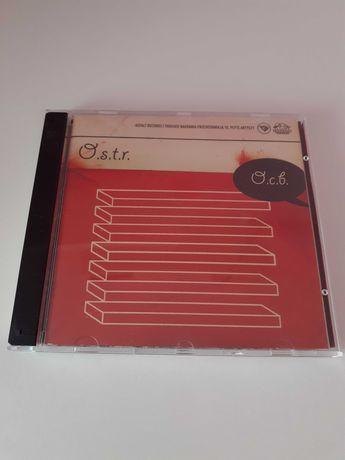 O.S.T.R plyta O.C.B 2CD