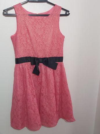 Śliczna sukienka Cool Club rozm. 158