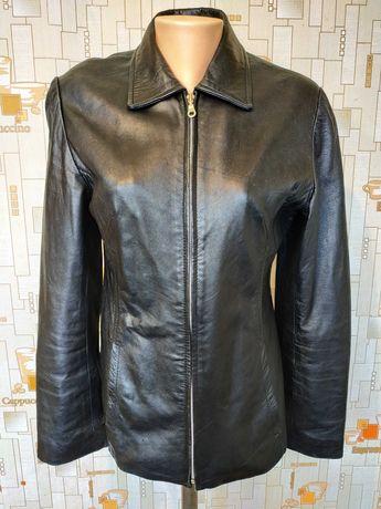 Куртка кожаная AVIATREX (Летчица) натураль. кожа p-p L(состояние!)