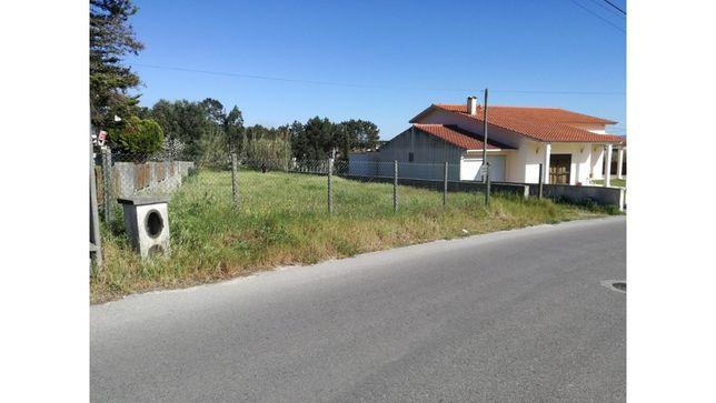 Terreno - Amor (perto colégio) Leiria-600 m2 e 360m2 área construção
