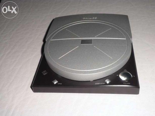 Leitor e gravador de dvd e cd externo Philips