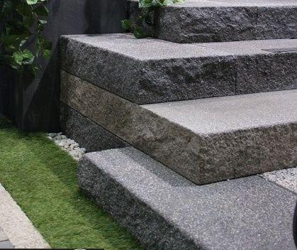 Stopnie schodowe, schody, gotowe schody betonowe, stopnice