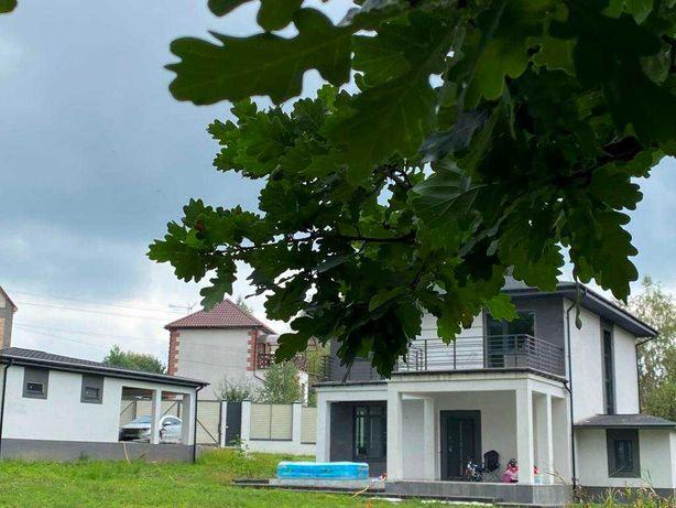 дом Киево-Святошинский район с.Юровка – 200 кв.м.,
