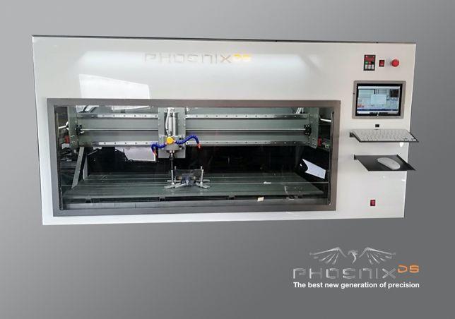 Centro Maquinação 450mmx1200mm (Novo)