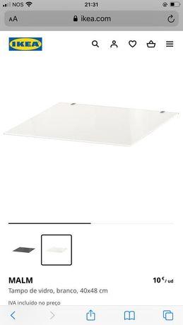 Vidro para Movel Ikea