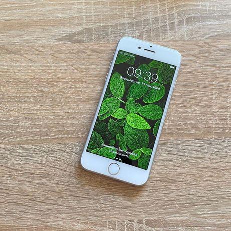 Iphone 7 256Gb Silver Neverlock