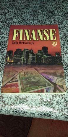 Finanse, Mielczarczyk