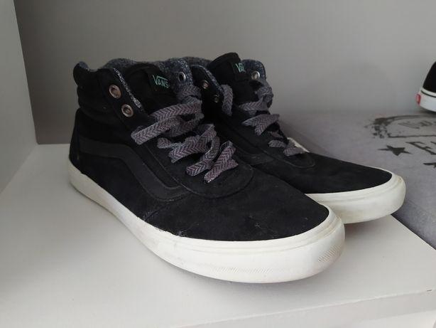 Mało używane buty VANS