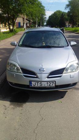 Продам Nissan Primera p12