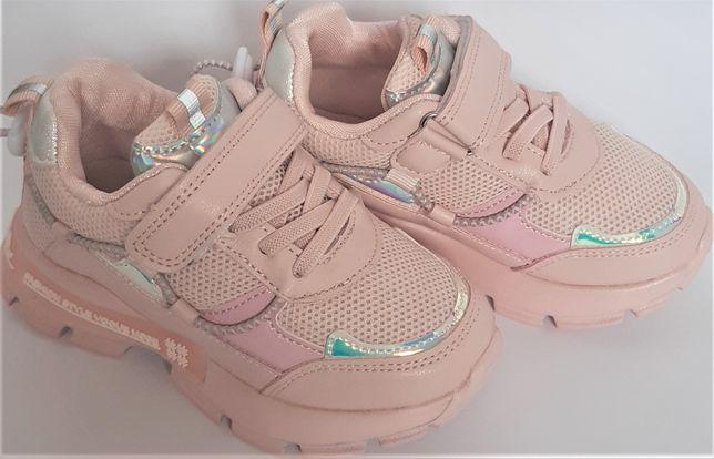 Кроссовки  для девочки ТМ Jong Golf