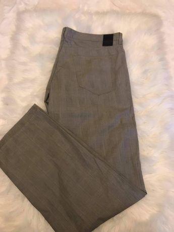 Hugo Boss - Spodnie garniturowe