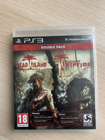 Dead Island Double Pack / PS3