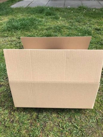 Papierowe pudełka kartony opakowanie 35x26 i inne wymiary