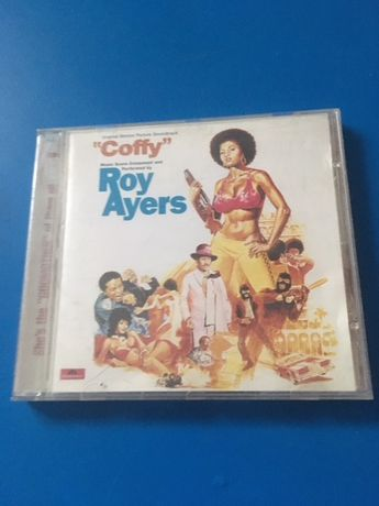 Roy Ayers Coffy funk soul shaft