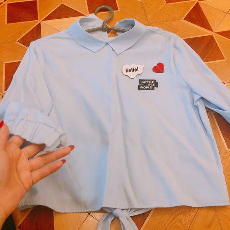 Кофта(рубашка)