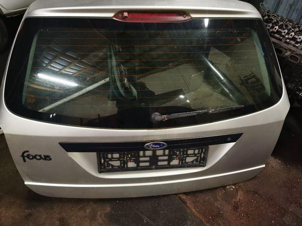 Klapa tylna bagażnika Ford Focus MK1 kombi