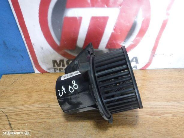 Motor ventilador da Sofagem Citroen C4 I